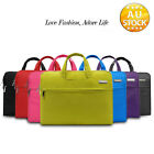 "Ultrabook Laptop Notebook Sleeve Carry Case Cover Bag 11""-15"" Macbook Pro Air"