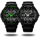 Men military multi-function digital analog swim G Style S SHOCK Sport army Watch