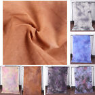 3m 1.5x3m Tie Dye cloth fabric Hand Painted Photography Studio Background Muslin