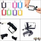 Selfie Clip Holder Monopod Mount for Universal Phone Adapter