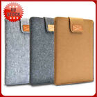 "Laptop Bag Cover Case Sleeve For Macbook Air / Pro 11""13""15""  3 color"