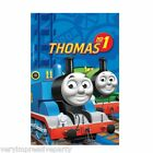 Thomas the tank engine & friends - Pack of 8 Party Loot Bags