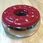 """NEW Carmelli Replacement Shuffleboard Table Pucks 2 1/8"""" 9 oz Alley Weight"""