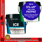 **HORLEYS STACK** ICE WHEY + RIPPED FACTORS - BOTH 3KG - WPI - TERMOGENIC PROTEI