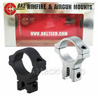 BKL 300 300SS 303 30mm Air Rifle/Gun/Rimfire Mounts 2 Pce  9-11mm Scope Mount