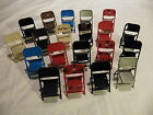 Jakks WWE Zubehör wrestling lot Stuhl Sessel chair Varianten Accessories wwf wcw