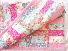 Patchwork Quilting Kit Moda Jelly Roll Jam Quilt Fabric & Wadding COMPLETE KIT !