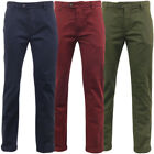 Mens Chino Tokyo Laundry Tapered Trouser / Chino / Jean 'Drexel' 30 32 34 36