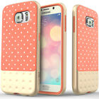 Caseology Samsung Galaxy S6 [Riot Series] Slim Fit TPU Case Cover Skin