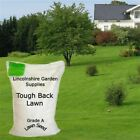 Grass Seed.TOUGH BACK LAWN MIX. (multi quantity listing)