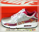Nike Wmns Air Max 90 PRM QS Premium Air Brush Silver Pink 744596-001 US 6.5~8