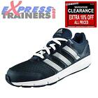 Adidas Junior Kids LK Sport Casual Running Sports Trainers Navy * AUTHENTIC *