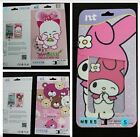 20+designs! Cute kawaii Screen Protector iPhone 5 5s Front Back Film cat animal