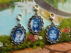 CORPSE BRIDE CLIP ON CHARM FOR BRACELET PHONE VICTOR EMILY