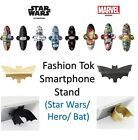 Fashion Tok Set by Chabel / Star wars / Marvel / Smartphone Stand