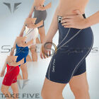 Ladies Cycling Running Training Sports Compression Skin Tight Shorts Sizes S-XXL