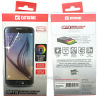Extreme Optic Super Clear HD Screen Protector Guard for Samsung Galaxy S6