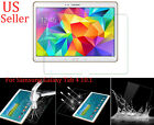 Tempered Glass Screen Protector Film Guard For All Samsung Galaxy Tab Tablet