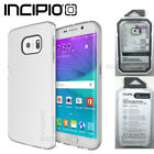 Genuine Incipio Feather Clear Case Cover for Samsung Galaxy S6 Edge
