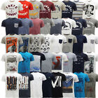 Mens T Shirts Short Sleeve T-Shirt Tops Tokyo Fcuk Voi Penguin S M L XL XXL *NEW