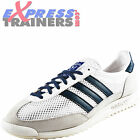Adidas Originals Mens SL72 Casual Classic Retro Trainers White* AUTHENTIC *