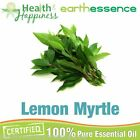 earthessence LEMON MYRTLE CERTIFIED 100% PURE ESSENTIAL OIL ~ Therapeutic Grade