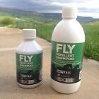 NETTEX FLY REPELLENT SHAMPOO 250ml or 500ml