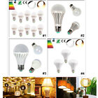 3pc-10pc Home Led Bulb Light E26 E27 110V LED Globe Lamp Bulbs 2W/7W/9W/10W/14W