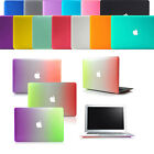 "Laptop plastic Matte Hard Case Cover For Macbook Air/Pro/Retina 11.6""13.3""15.4"""