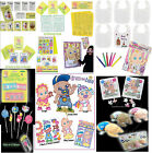 Baby Shower Party Games Bingo Game Word Search Pairs Pin the Dummy on Baby