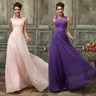 2015 Pretty Long Prom Dresses Evening Party Bridesmaids Formal Gown Maxi Dress ❤