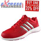 Adidas Womens Arianna III Fitness Workout Gym Trainers Pink *AUTHENTIC*