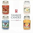 NEW Fragrances Up to 25% OFF Yankee Candle Large 22oz Jars Scented Candles