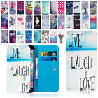 Universal Wallet Card Flip PU Leather Case Cover For iPhone 6 & 6 Plus 5S 4S 3GS