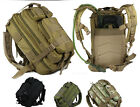 Aa4 Outdoor Military Tactical Backpack Camping Bag Hiking Trekking Rucksacks bag