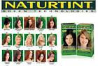 2 x Naturtint Permanent Hair Colourant *Natural Colour, Dye, 100% Grey Coverage*