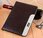 Luxury Mix Color Leather Case Stand Cover W/ Strap For Xiaomi MI Pad MiPad 2 New