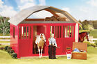 Breyer Deluxe Two Stall Barn