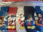 New Disney Mickey Mouse boys 5 pack of briefs underwear