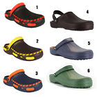 Mens Beach Garden Clogs Sports Pool Shoes Slip On Mule Summer UK 7 8 9 10 11 12