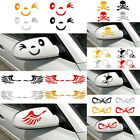 Kyпить Design 3D Decoration Sticker For Car Side Mirror Rearview Free Shipping #e на еВаy.соm