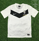 Nike Juventus Academy Football Shirt - Official Nike Dri-Fit - Boys - All Sizes