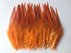 Beautiful 50pcs/100pcs rooster tail feathers 10-15cm / 4-6inch 30 Colors фото