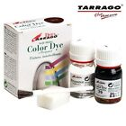 TARRAGO SHOE DYE KIT DIFFERENT COLOURS 100 To 127 For Leather Boot, Bag, Belt