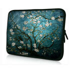 """14"""" Inch Zip Laptop Sleeve Case Bag Cover For Dell Latitude E6410 Notebook 14.1"""""""