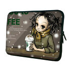 """15"""" Laptop Sleeve Case Cover Bag For 15.4"""" 15.6"""" Acer DELL HP ASUS Macbook Pro"""