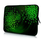 """12 inch Sleeve Laptop Bag Soft Case Pouch For 11.6"""" Samsung Google Chromebook"""
