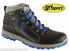 MENS WALKING BOOTS GRISPORT AVIATOR WATERPROOF HIKING BOOTS - VIBRAM SOLES