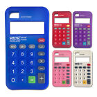 FUNDA CALCULADORA compatible IPHONE 4 COLORES SILICONA LIGERA Y RESISTENTE