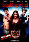 Breaking Wind (DVD, 2012) Horror Comedy Parody Used Previous Rental
